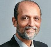 Dr. Ajit Ranade